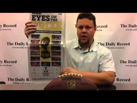 The daily record 2015 high school football preview