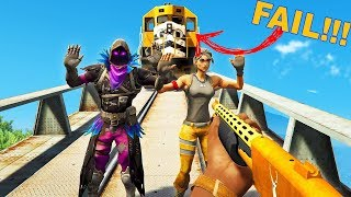 Top 250 Funniest Fails In Fortnite Ninja Part 3  Fortnite Daily Best Moments