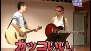 おぎやはぎ小木、角田先生と一緒に発表会に臨む!最期まで通して演奏す...