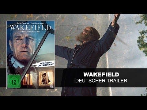 Wakefield - Dein Leben ohne Dich (Deutscher Trailer) Bryan Cranston | HD | KSM