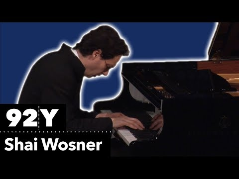 Shai Wosner: Schubert's Final Sonatas, Part 3