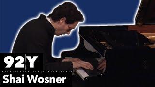 Shai Wosner: Schubert's Final Sonatas, Part 3