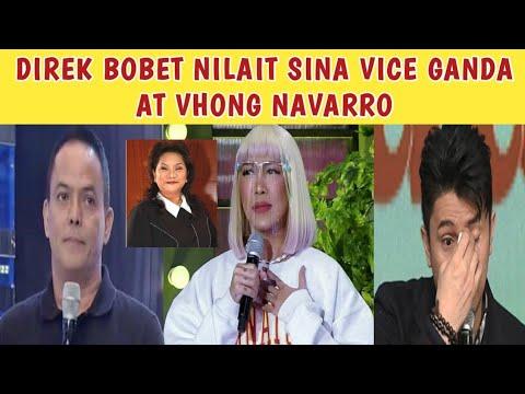 Download BOBET VIDANES NILAIT ANG MGA DATING KASAMAHAN NA SINA VICE GANDA AT VHONG NAVARRO