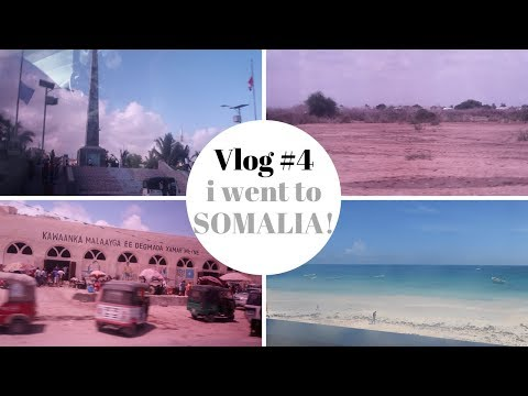 MINI SOMALIA VLOG   Vlog 4