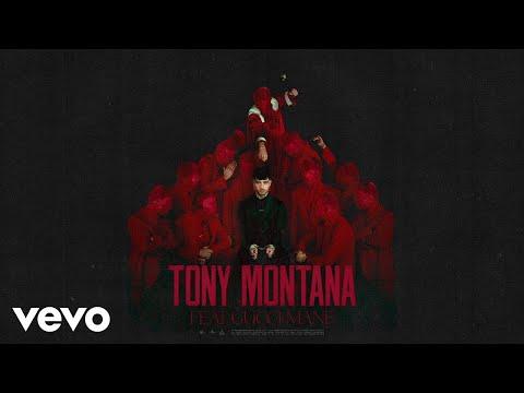 Tony Effe, Gucci Mane - Tony Montana (Visual)
