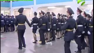 В Новом Уренгое завершился окружной казачий круг