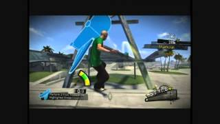 Video Game Review: Tony Hawk Ride & Shred