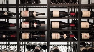 Degré 12 - Design Wine Cellars & Cabinets - Classic Collection
