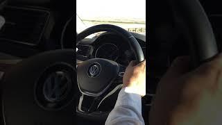 VW Jetta 1.4 TSI 125 hp DSG bmt Top Speed Hız Denemesi 237 km/h