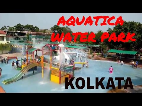 Aquatica Water Park, Kolkata #Aquatica