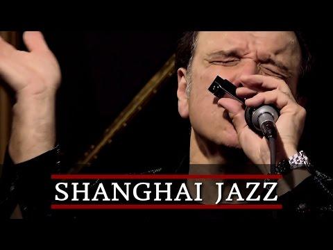 Monkey Around by Delbert McClinton - Rob Paparozzi, John Korba, Bernard Purdie @ Shanghai Jazz - NJ