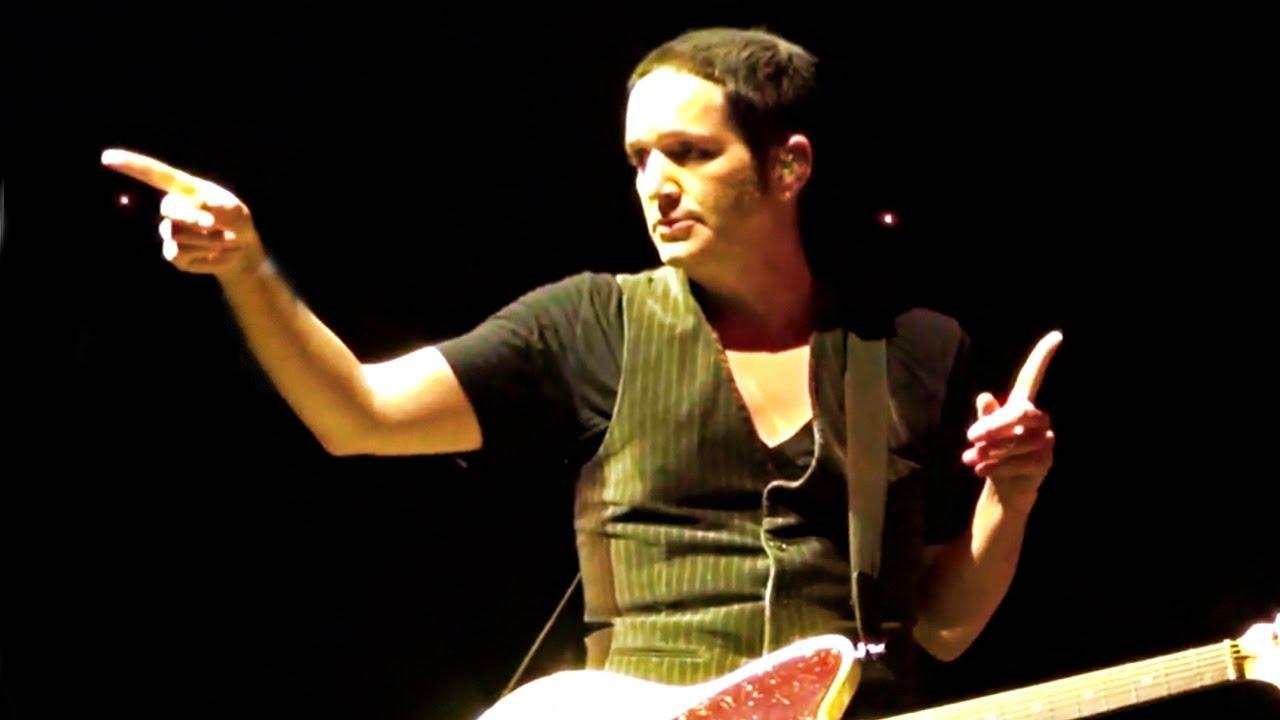 Brian Molko 2013 PLACEBO - Brian...
