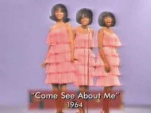 The Supremes-Cupid