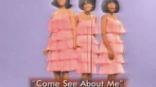 Video Cupid The Supremes