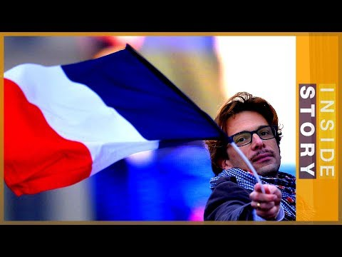 Will security concerns affect France's elections? - Inside Story