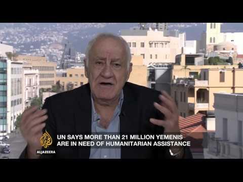 Inside Story - A breakthrough in Yemen?