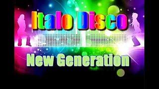 Italo Disco (New Generation Vol.15)