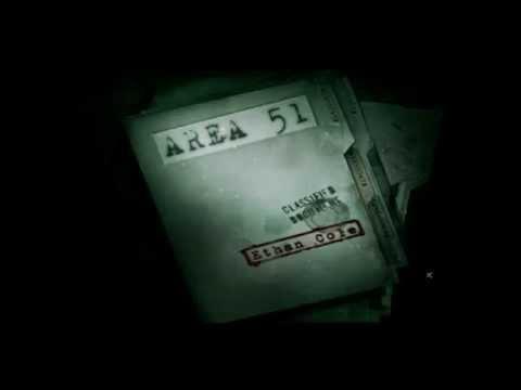 No voy a poder subir los intros de la misión en area 51 :(