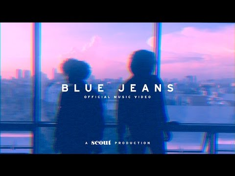 no rome - Blue Jeans (Official Music Video)