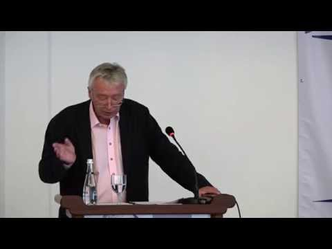Hans-Hermann Hoppe - Realistic Libertarianism as Right-Liber