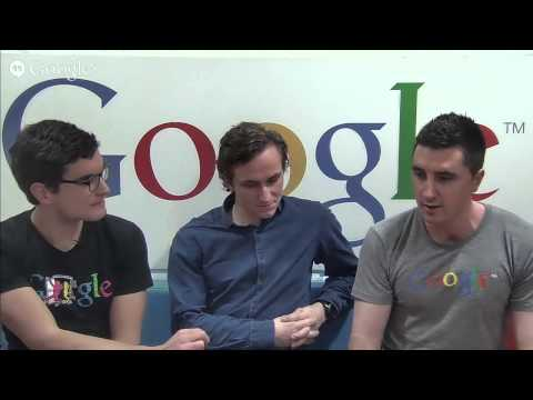 Hangout On Air: Google Career Opportunities in the Nordic SMB Sales and Customer Experience teams.