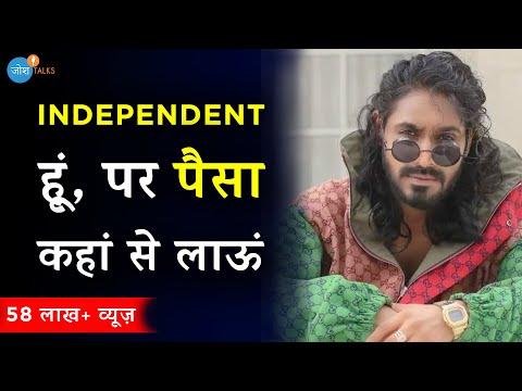 12啶掂啶� 啶啶� 啶す 啶啶掂ぞ 啶曕啶膏 啶え啶� Gully Boy 啶曕ぞ Rapper | Asli Hip Hop | Emiway Bantai | Josh Talks Hindi