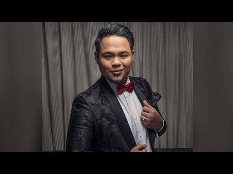 Syamel ~ Biar Cinta (Cover Music Video & Lyric)