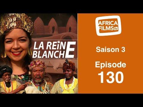 La Reine Blanche - saison 3 - épisode 130 : le premier repas de la Reine Blanche