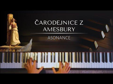 Susannah Martin The Witch of Amesbury + piano sheets