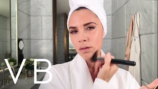 Beauty Series: Victoria Beckham's Formula for Perfect Skin