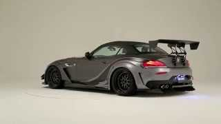 Varis VRS BMW E89 Z4 GT Anniversary Edition