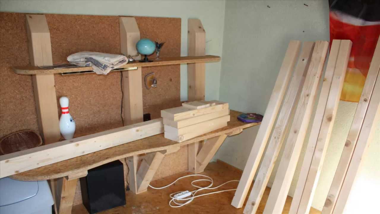 craft's rl stuff - wir bauen uns ein tonstudio tag 3 - bastelspaß