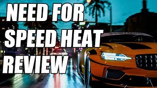 Need for Speed Heat Review - The Final Verdict (Video Game Video Review)
