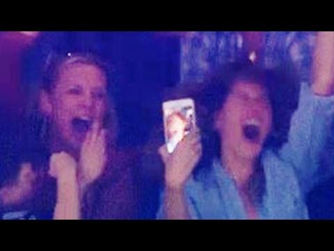 Gisele Bundchen Goes Insane & Breaks Her Phone Celebrating Tom Brady's Super Bowl Win