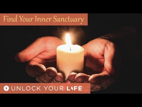 Slower Version Meditation And Affirmations For Challenging Times, Find Your Inner Sanctuary of Peace