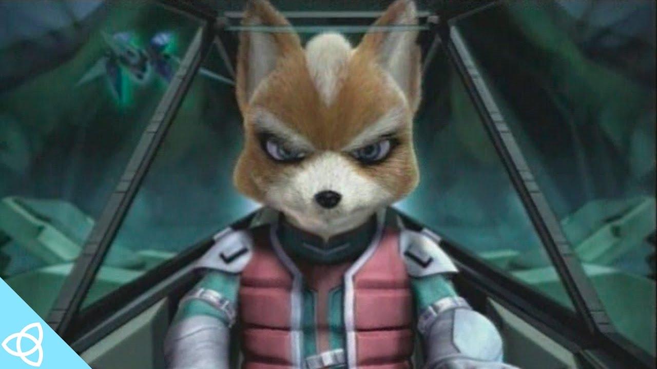Star Fox: Assault - 2003 Beta Trailer [High Quality]