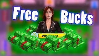 SOCCER STARS | How To Get FREE Bucks!! VIP Method [100% Working]