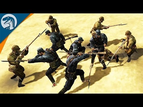 POWERFUL 1,000,000 MAN ARMY | Far East War Mod | Company of Heroes Gameplay