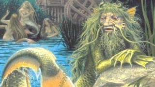 10 criaturas fantásticas de las leyendas Rusas.