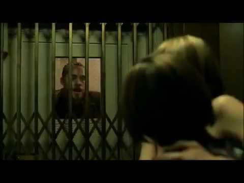Panic room trailer