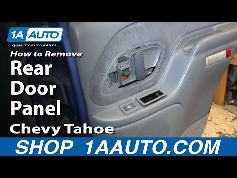 How To Remove A Chevy Door Amp Door Pins Doovi