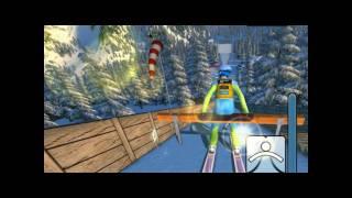 RTL Ski jumping 2002-2005 HD