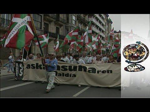 The Revival of the Separatist ETA (1997)