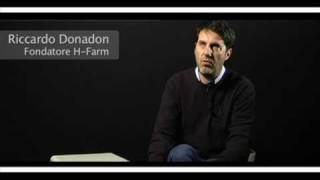 Riccardo Donadon - Ogni uomo è un educatore, Fondazione Patrizio Paoletti