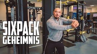 So bekommst du endlich einen SIXPACK | Sixpack Workout Gym