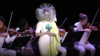 Björk - Vulnicura Live (Complete HD 1080p)