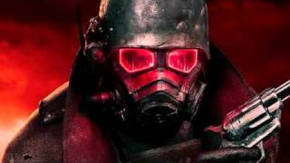 Fallout New Vegas song: Jingle jangle jingle