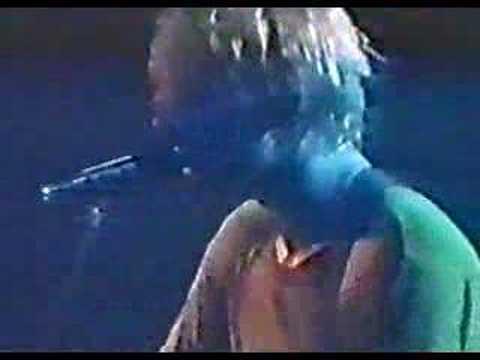 Radiohead Banana Co (Japan '94)