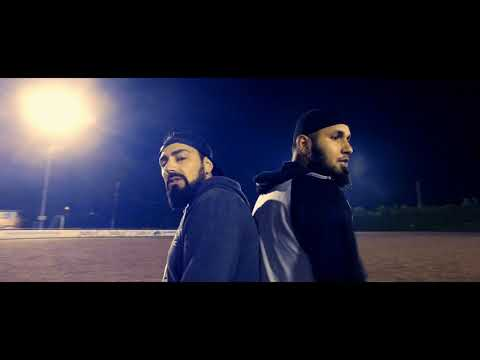 Geeflow & Sakal - Falaka (official video) 2017