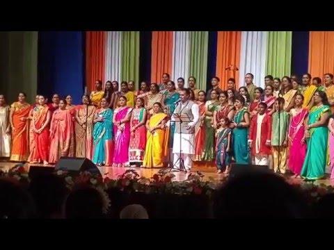 Maharashtra and Shivaji Day 2016